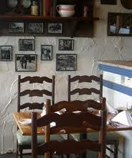Fighter Group Restaurant