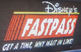 FASTPASS