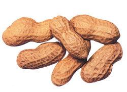 Peanuts?