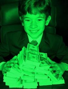 Rich Kid
