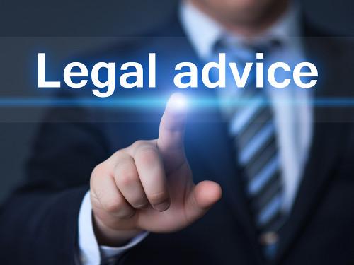 LegalAdvicesmll